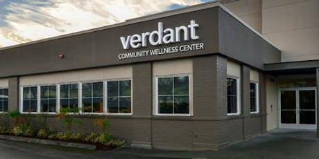 Community Narcan Training tickets