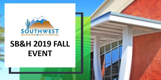 SB&H 2019 FALL EVENT - MOHAVE COUNTY