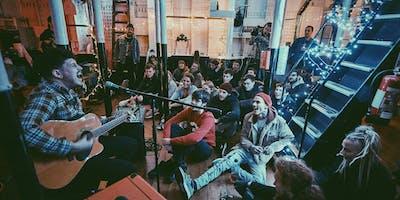Matchstick Unplugged: Secret Show