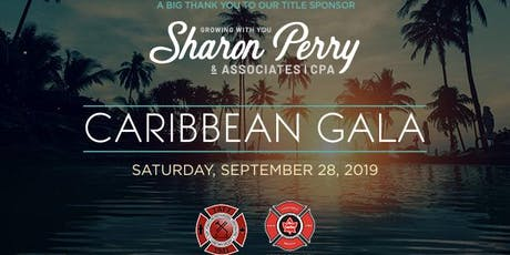 Coquitlam Firefighters Caribbean Gala in Partnership with PCFFCS tickets