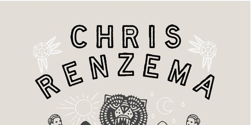 Chris Renzema
