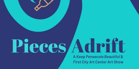 Pieces Adrift Art Show  tickets