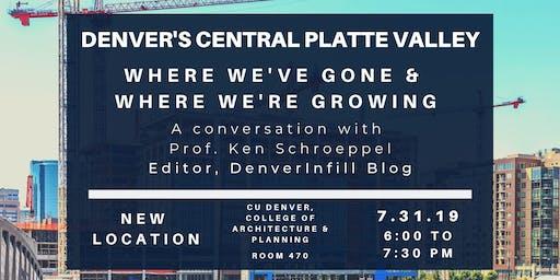 Let's Talk: Development in Denver