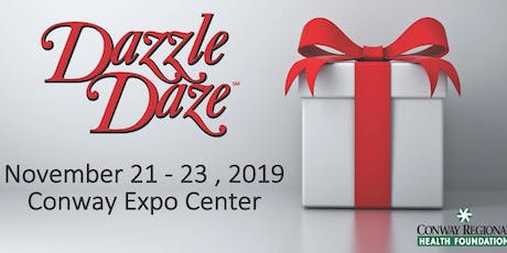 2019 Dazzle Daze Holiday Market tickets