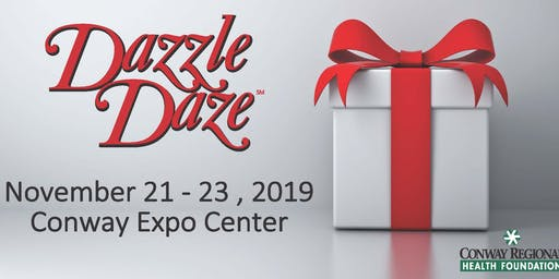 2019 Dazzle Daze Holiday Market