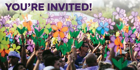 Solano Walk to End Alzheimer's Networking Mixer tickets