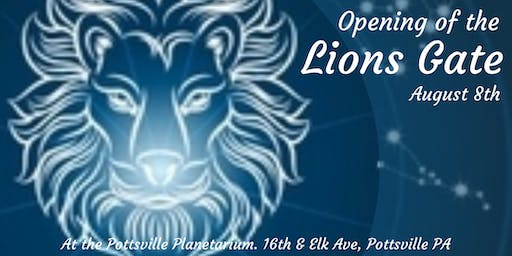The Opening Of The Lions Gate
