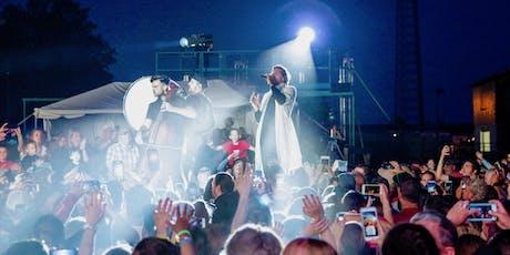 Big Ticket Festival 2020 | Newsboys | Mandisa | Danny Gokey | Sidewalk Prophets  tickets