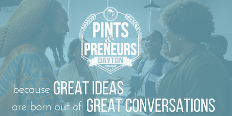 Pints & Preneurs: A Springboro Brewery's story tickets
