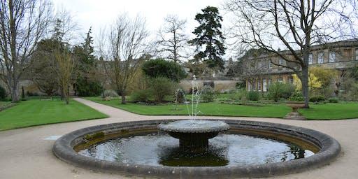 Oxford Botanic Garden July 2019 Photo Walk