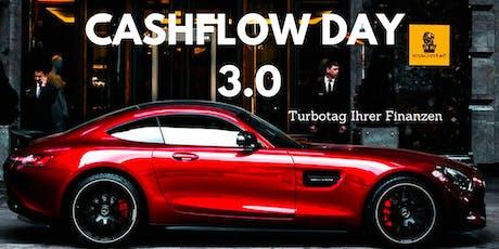 CASHFLOW DAY 3.0 - Turbotag für Ihre Finanzen - Basel Tickets