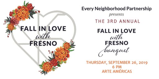 Fall in Love with Fresno