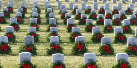 Northwoods Wreaths Fallen Hero Wreath Ceremony Ft Sheridan