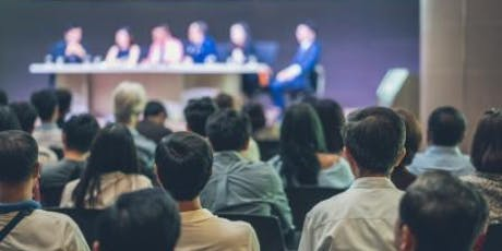 Panel Discussion - Securing Your Applications in a DevOps World tickets