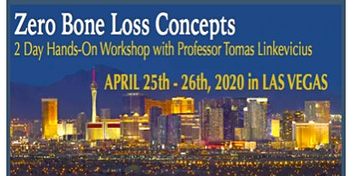 Zero Bone Loss Concepts in VEGAS