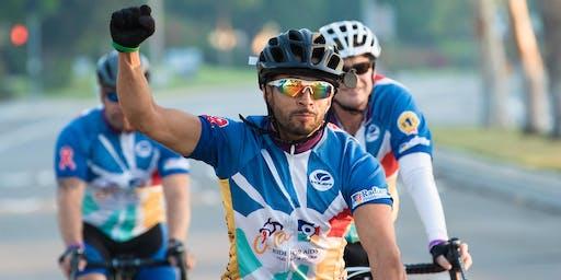 Biking / Cycling - OCRA 2019