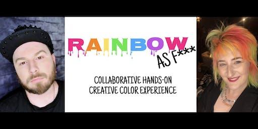 Rainbow AF