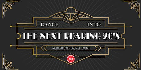 Medicare AEP Kickoff - Arizona tickets