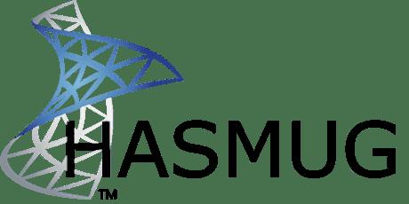 HASMUG 2019 | August 29th tickets