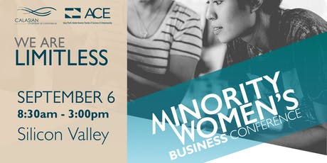 2nd Annual Minority Women's Business Conference tickets