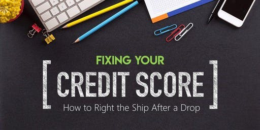 The Credit Repair Workshop