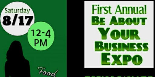 Be About Your Business Expo