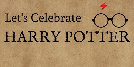 Harry Potter Storytime!