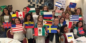 Camp United Nations for Girls Philadelphia 2019