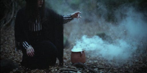 Incense, Burnables, & Ritual Smoke Blends