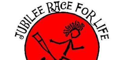 Jubilee Race for Life 5K and Fun Run