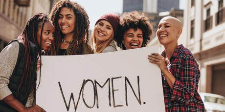 Doing it Differently: Radical Women in Business tickets