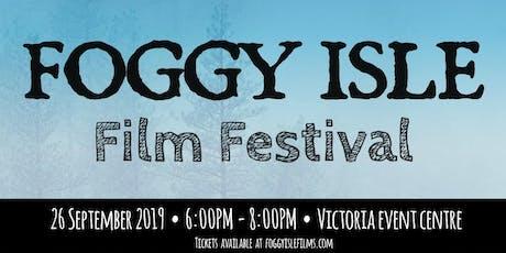 Foggy Isle Film Festival tickets