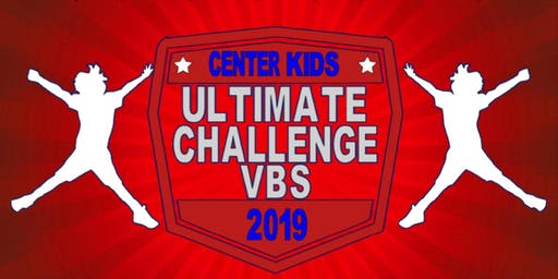 Ultimate Challenge VBS