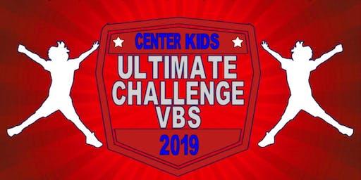 Ultimate Challenge VBS