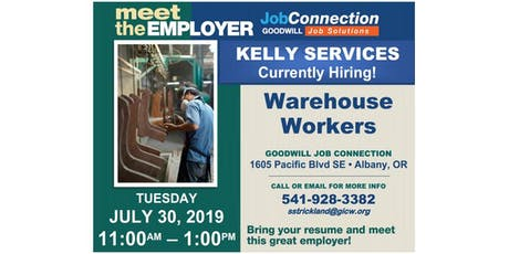 Hiring Event - Albany - 7/30/19 tickets