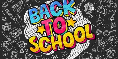 The PHP Agency: Back to School Giveaway tickets