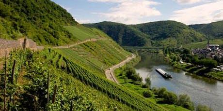 Wine Class - Just Trust Me: Germany tickets