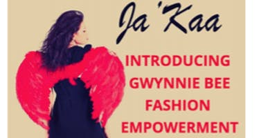 Ja'Kaa & Gwynnie Bee Pop-Up Stylist Showing