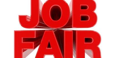 Burnsville Job Fair - Open to Public