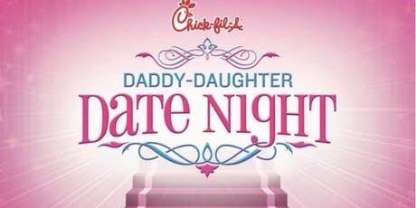 Daddy Daughter Date Night ~ A Stay at the Castle tickets