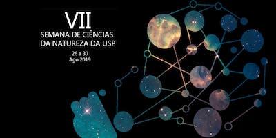VII SemCiNat: A Presença das ciências da natureza no cotidiano