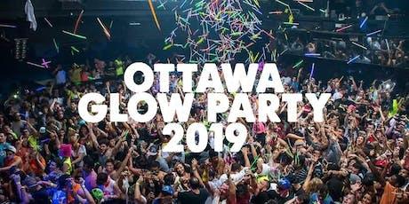 OTTAWA GLOW PARTY 2019 | SUNDAY AUG 4 (Long Weekend) tickets