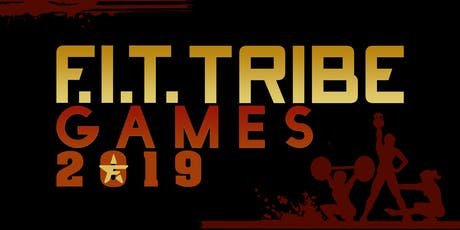 FIT Tribe Summer Games tickets