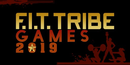 FIT Tribe Summer Games