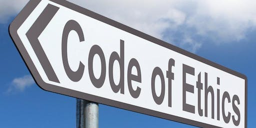 Code of Ethics - August 7