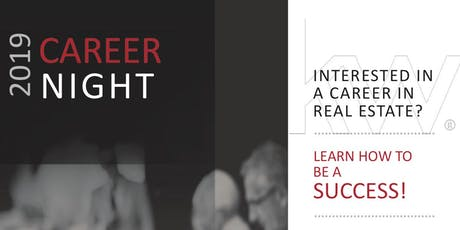 Career Opportunity Night tickets