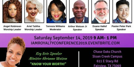 VENDORS NEEDED AT WOMEN'S CONFERENCE tickets