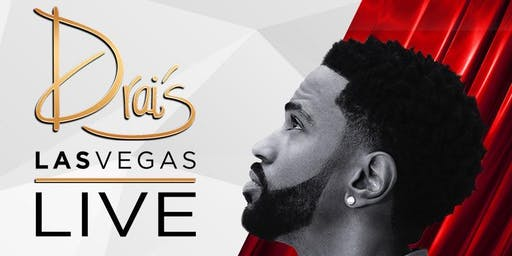 BIG SEAN LIVE - Drais Nightclub - #1 Vegas HipHop Party