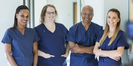 Free Practical Nursing Info Session: August 15 (Afternoon) tickets