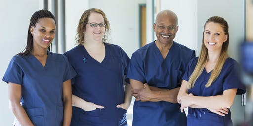 Free Practical Nursing Info Session: August 15 (Afternoon)